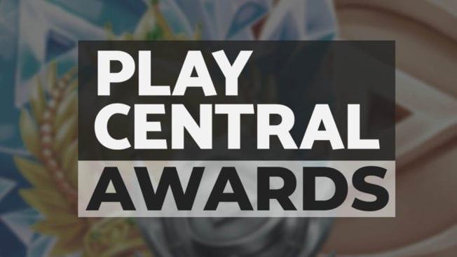 PlayCentral Wertung