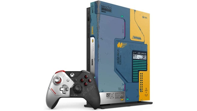 Xbox-One Limited Edition
