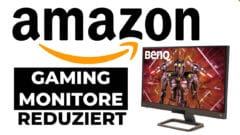 Amazon Angebot Bildschirm Monitore