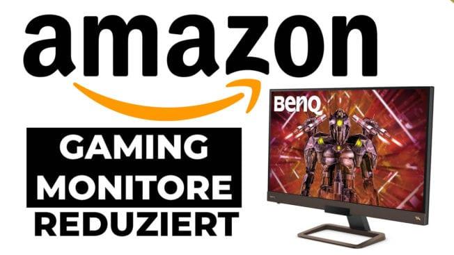 Amazon Angebot Bildschirm Monitore