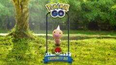 Pokemon Go Community Day Juni 2020