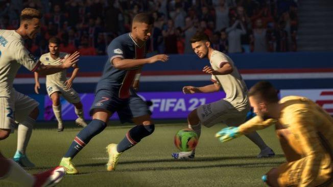 FIFA 21 Next-Gen-Features