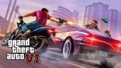 GTA 6 Rockstar