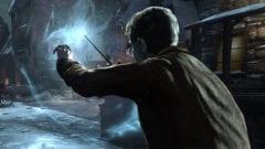 Hogwarts: A Dark Legacy
