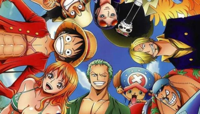 One Piece, Anime, Wallpaper