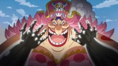 One Piece, Big Mom