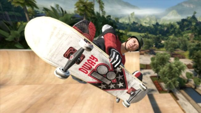 Skate 3 wird mit Skate 4 fortgesetzt