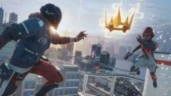 Hyper Scape Battle Royale Ubisoft