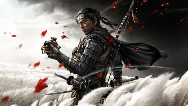 Ghost of Tsushima - Review-Embargo