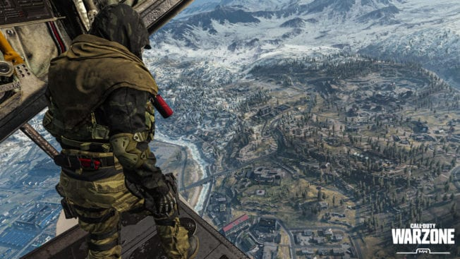 Call of Duty: Warzone - Beutezug