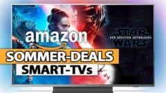 Amazon Smart TVs