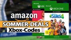 Amazon Sommer-Angebot 2020