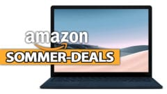 Amazon Sommer Angebote Surface