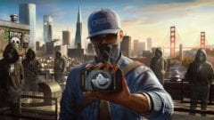 Watch Dogs 2 Ubisoft Forward