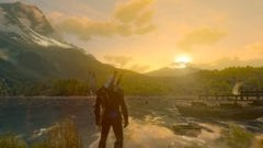 The Witcher 3 Beauclair Toussaint Laufband