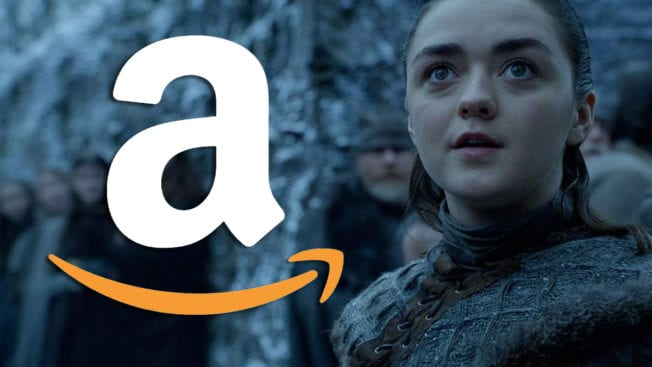 Game of Thrones bei Amazon im Angebot