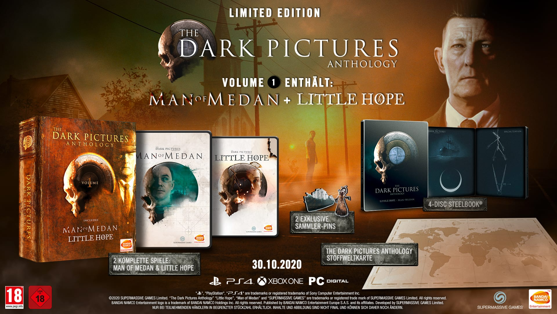 Little Hope - Limited Edition