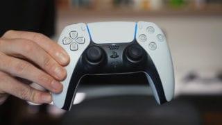 DualSense-Controller Hands-on