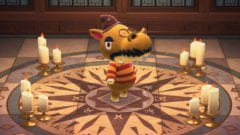 Animal Crossing: New Horizons Unbeliebteste Bewohner