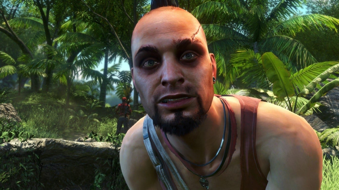 Far Cry 6 meets Far Cry 3 mit Vaas Narbe