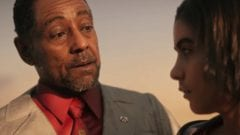 Far Cry 6 - Trailer Giancarlo Esposito