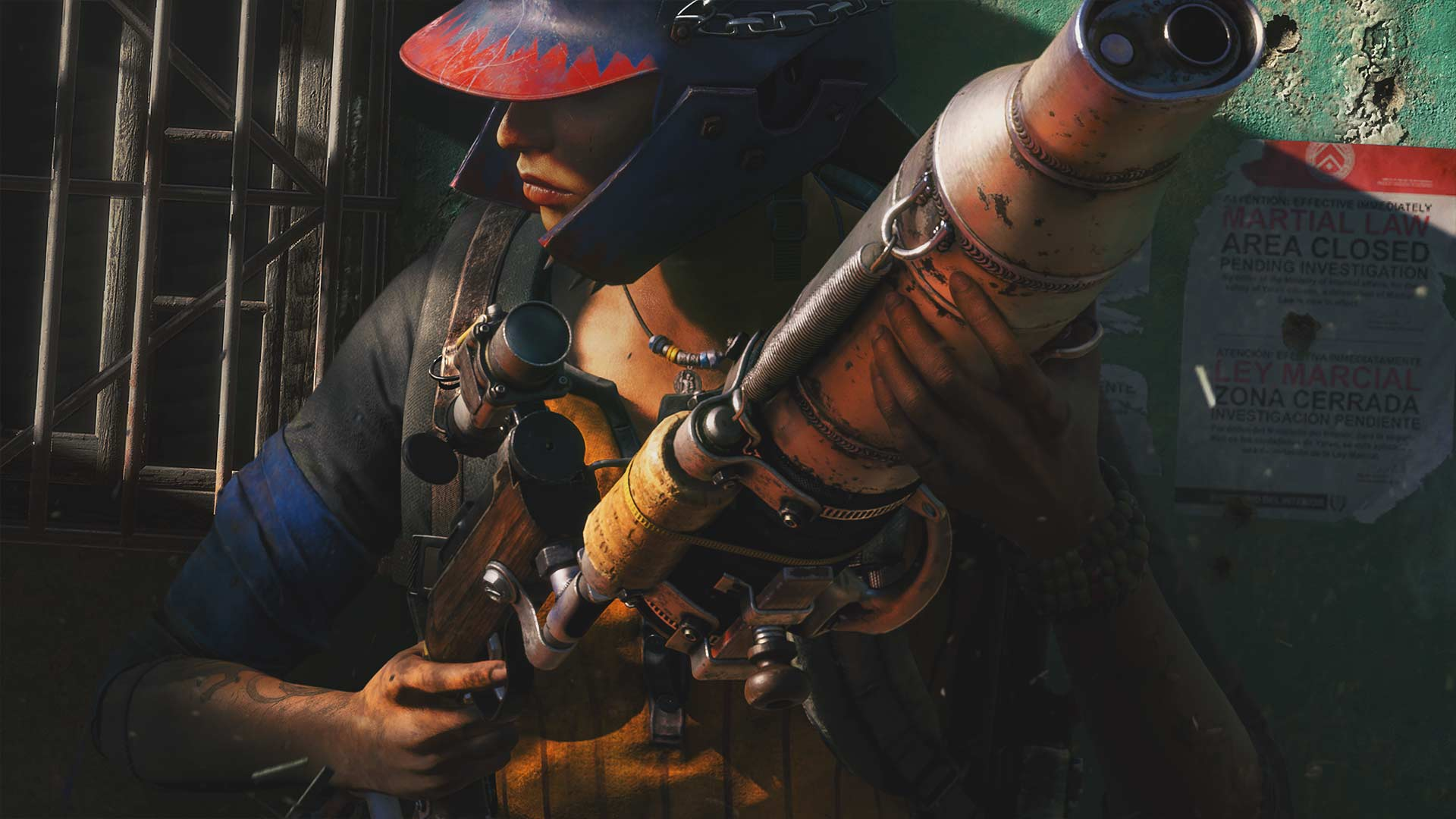 Far Cry 6 Collector's