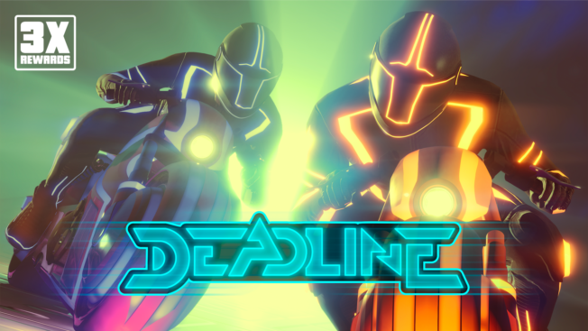 GTA Online - Deadline