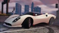 GTA Online - Update 2020