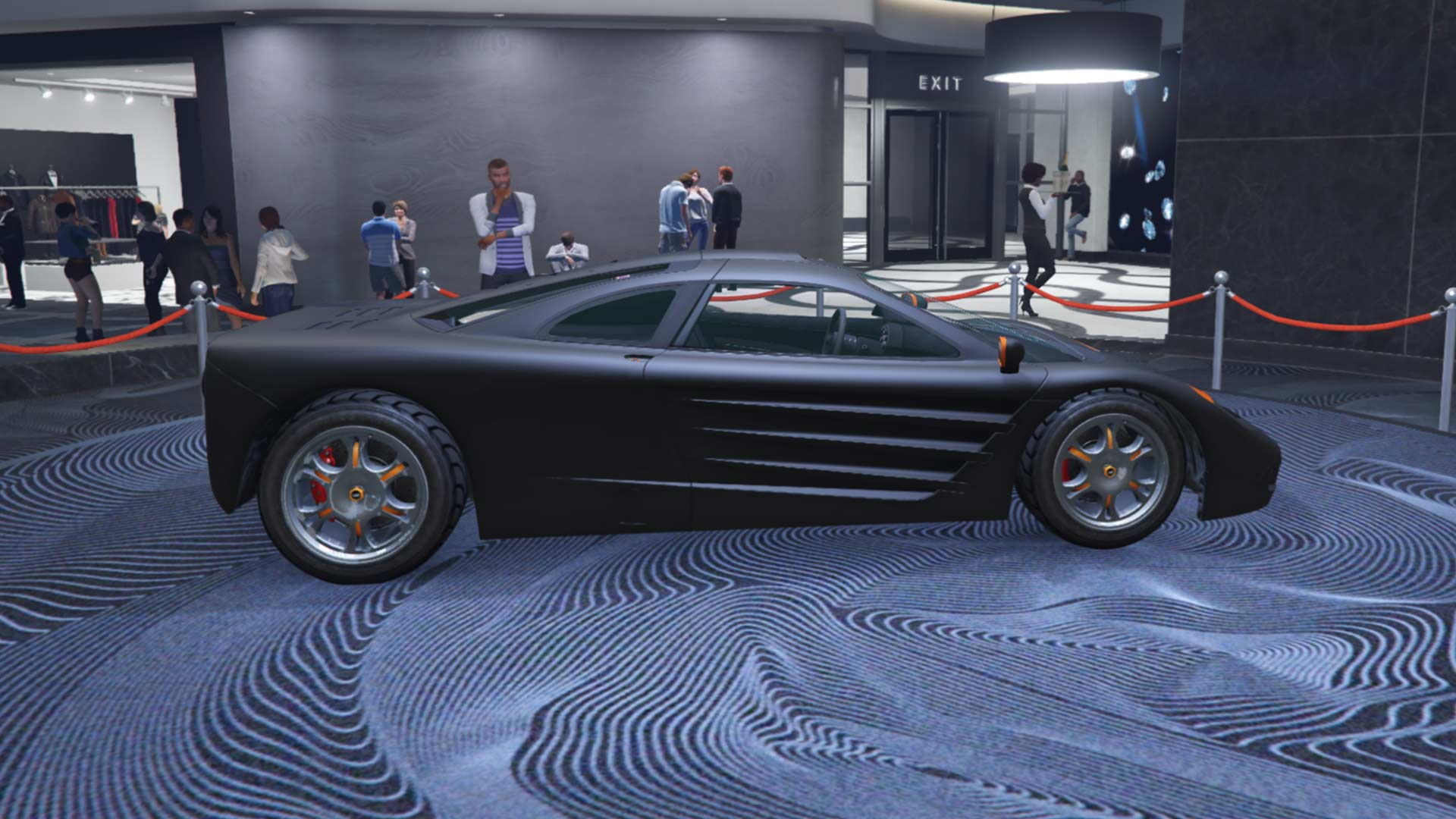 GTA-Online - Glücksrad im Casino