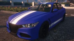 GTA Online Komoda