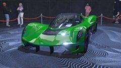 GTA Online Podiumsfahrzeug