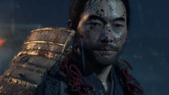 Ghost of Tsushima Spielzeit Jin Sakai