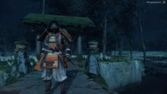 Ghost of Tsushima Gosakus Rüstung