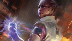 Mass Effect Trilogie Remaster