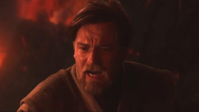 Obi-Wan-Serie Disney Plus