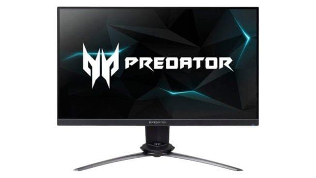Gaming-Monitor Acer Predator