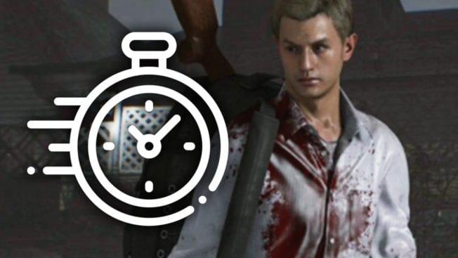 Resident Evil 8 Spielzeit Spieldauer