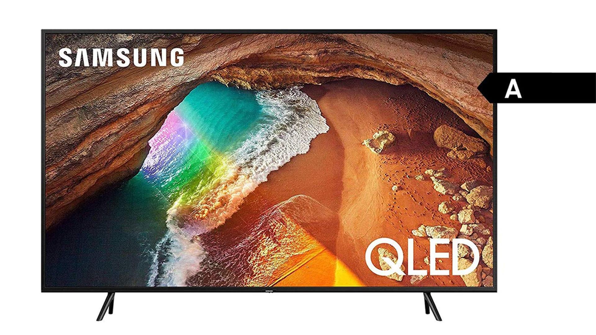 Samsung UHD-Fernseher