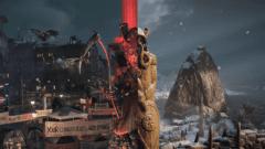 Ubisoft Forward Line-up