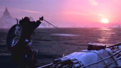 Assassin's Creed Valhalla Fischen Jagen Angeln