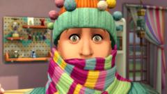 Die Sims 4: Schick mit Strick Release Trailer