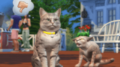 Die Sims 4 Haustiere Cheats Codes