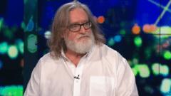 Gabe Newell über Xbox Series X oder PS5