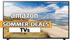 Sommer-Deals TV Smart