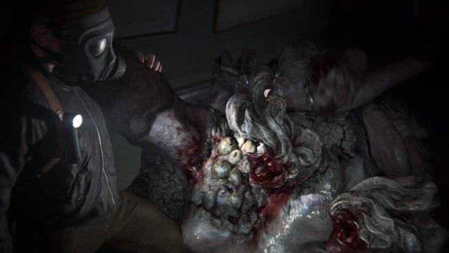 The Last of Us Part II Rat King Rattenkönig