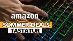 Gaming-Tastatur Razer Sommer 2020