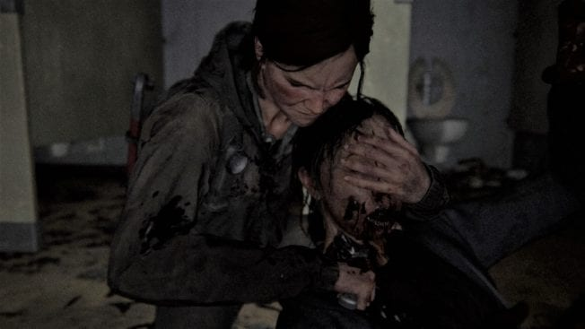 The Last of Us 2 Guide Runner