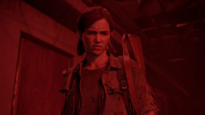 The Last of Us 2 - Hass