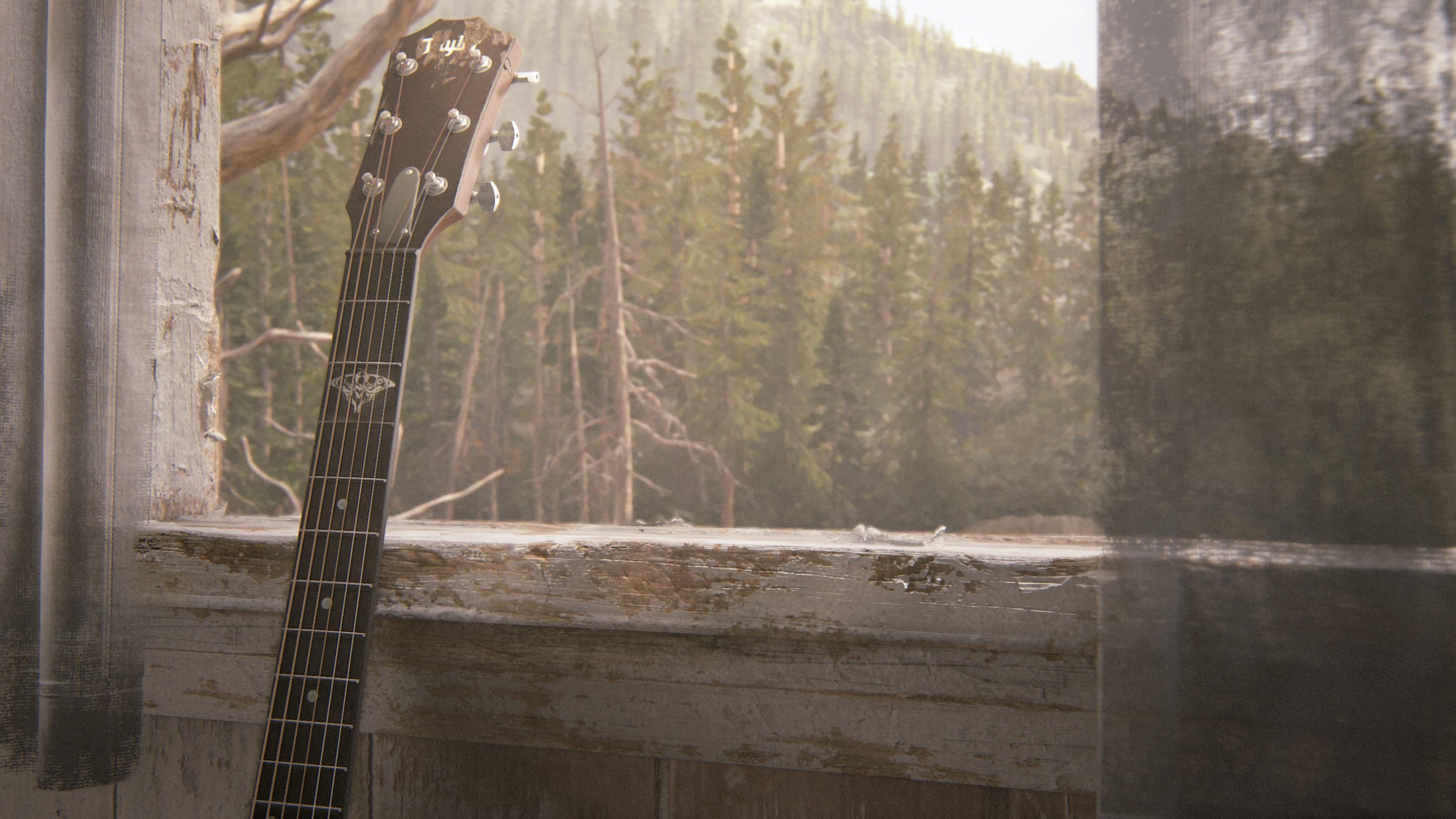 The Last of Us 2 Hoffnung