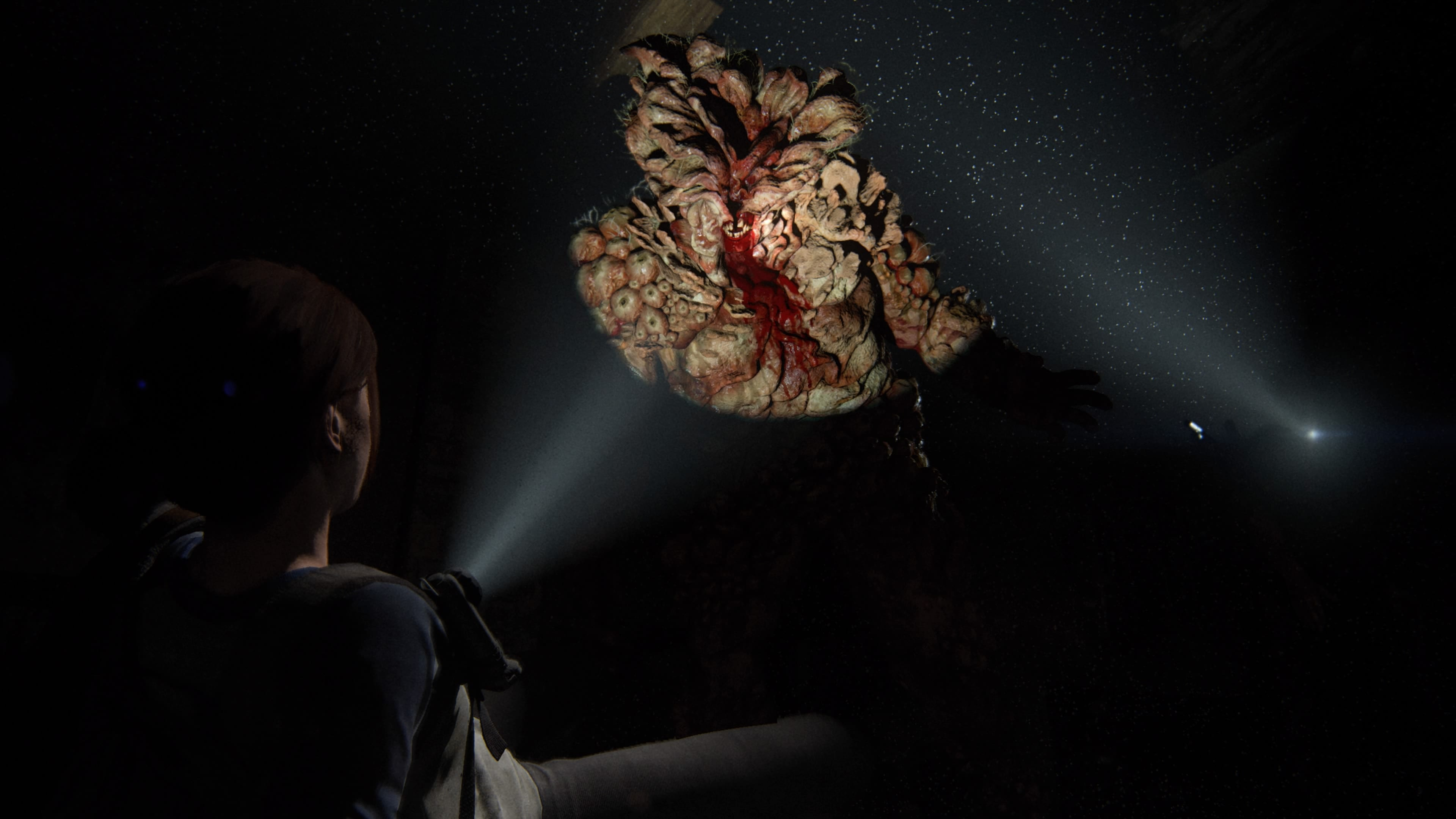 The Last of Us Part II Guide Bloater